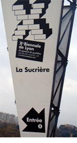 biennale de lyon sucrière